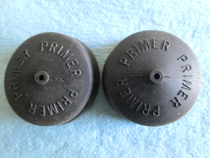 615-432 Stens Primer Bulb FITS Stihl 0000 350 6202 ROTARY 14292