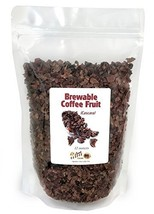 Cascara Brewable Coffee Fruit 12 ounces - $9,999.00