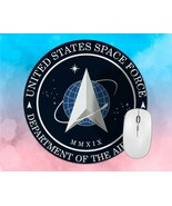 Space Force   Mouse pad - $6.80