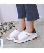 2019 New Fashion Women Sandals Spring Summer Platform Sandal Shoes Woman... - $23.98