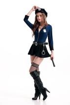 Hot Cop Halloween costume - $30.00