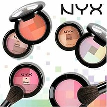 BUY 2 GET 1 FREE (Add All 3 To Cart) NYX Mosaic Powder Blush (CHOOSE SHADE) - $5.26+