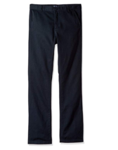 NEW Children's Place Boy's Woven Skinny Chino Pants KB8 New Navy Blue Size 7 - $12.19