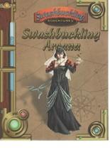 Swashbuckling Arcana - Swashbuckling Adventures - 7th Sea - SC - 2002 - ... - $6.26