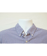 Polo Ralph Lauren Midweight Button-Front Shirt, Excellent, Men's XL 1007 - $13.24