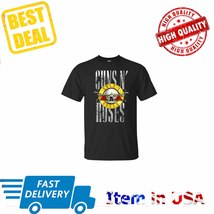Guns N Roses Shirt Not in This Lifetime Tour 2019 T-Shirt Men M-6XL 1 Side - $19.99+