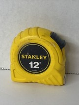 Stanley 30-485 Tape Rule Measure Power Return 12ft - $7.87