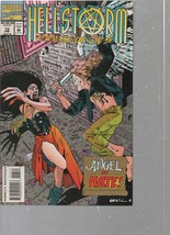 Hellstorm #13 - Prince of Lies - April 1994 - Marvel Comics - Red Miracles. - $5.49
