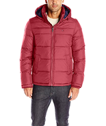 Tommy Hilfiger Men's Ultra Loft Insulated Midlength Quilted Puffer Jacke... - $149.99