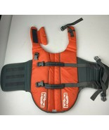 """Outward Hound Life Jacket Sz M Dog """"Part of The Seam Is Torn See Pictures"""" - $14.86"""