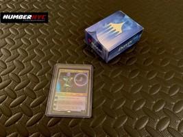 MTG Magic the Gathering Ravnica Allegiance Deck Foil Dovin Planeswalker - $21.77