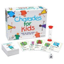 Charades For Kids - $26.45