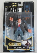 Legends of the Dark Knight The Penguin Action Figure Kenner 1997 - $14.84