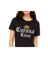 corona love Corona extra Bottle beer T Shirt, cinco de mayo party tee shirt - $20.15+