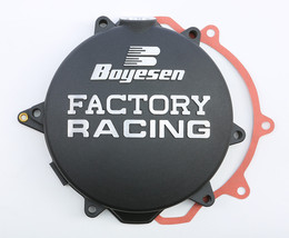 Boyesen Clutch Right Side Cover Ktm 250 Sxf SX-F 05-12 250 Xcf Xcfw XC-F 07-12 - $83.95