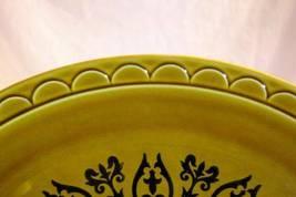 "Homer Laughlin Coventry Castilian Bread Plate 6 1/4"" Grenada Line image 3"