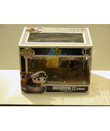 FUNKO POP SONG OF THE DEEP MERRYN WITH S.S. EIRNIN - TOYS- FREE SHIPPING - $18.70