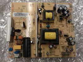 RE46HQ1301 Power Supply  Board from Rca LED46C45RQ LCD TV - $37.95