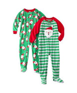 Just One You by Carter's Toddler Boys 2 PAIRS o... - $11.29