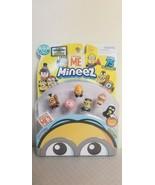 Despicable ME Mineez Minions 6 pack Series 1 Figures - $11.87