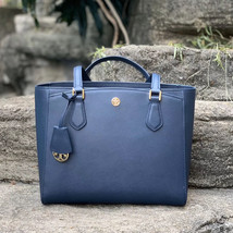 NWT Tory Burch Robinson Small Tote - $253.00