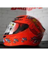 New Design Full Face Motorcycle Helmets Motocross Racing Helmet Unisex M... - $139.99