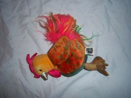 """""""Rooster"""" Beanie Baby 2000 - $3.00"""