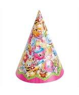 Shopkins Party Hats, 8ct - $5.87