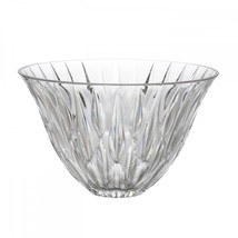 "WATERFORD CRYSTAL MARQUIS CENTER PIECE BOWL RAINFALL 10"" NEW - $70.11"