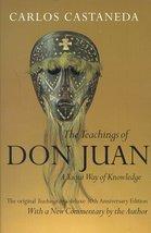 The Teachings of Don Juan: A Yaqui Way of Knowledge Castaneda, Carlos - $9.99