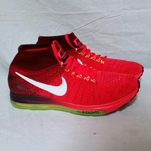 Nike Zoom All Out Flyknit Womens Racers Running Trainers Agility Pegasus... - $68.99