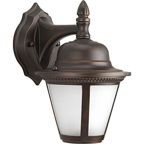 Primary image for Progress Lighting P5862-2030K9 Traditional One Light Wall Lantern from Westport
