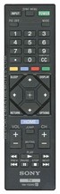 NEW SONY Remote Control for  KDL32R400A  32 Class 315 diag R400 Series L... - $25.69