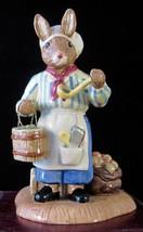 """Royal Doulton Bunnykins Figurine - """"Ships Cook"""" DB325 - $61.74"""