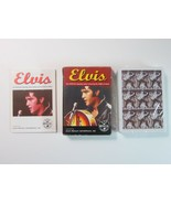 1997 Deck of ELVIS Presley Playing Cards by Piatnik - Made in Austria - $8.49