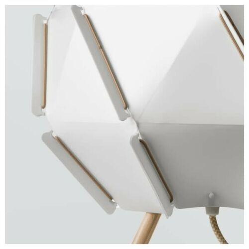 """IKEA SJÖPENNA Table Lamp, White, 11 x 12"""" image 3"""