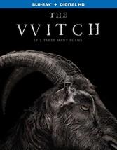 Witch (Blu Ray W/Digital Hd) (Ws/Eng/Eng Sub/Span Sub/Eng Sdh/5.1 Dts-Hd)