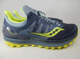 Saucony Xodus ISO 3 Size US 8 M (B) EU 39 Women's Trail  Running Shoes S10449-1 - $92.40