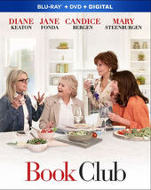 Book Club [Blu-ray+DVD+Digital, 2018]