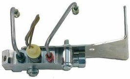 Bottom Mount Chrome (Disc/Disc) Proportioning Valve Kit image 1