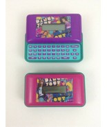 Disney Shake It Up Rocky CeCe Cellphone Text Chat Slide Out Keyboard Toy... - $27.57