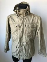 Fjallraven Jacket Rugged G-1000 Men's Size S - $91.63