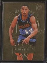 1995-96 Bobby Phills Fleer Ultra Gold Medallion #33 Basketball Card - $5.95