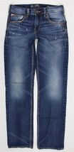 MINT Silver Jeans Gordie Loose EMC Denim Blue Jeans MENS 29 x 34 Medium ... - $39.99