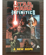 Star Wars: Infinities - A New Hope Softcover Graphic Novel - $8.00