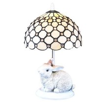Tiffany-style Desk Lamp 1 Light Table Lamp Ideal For Boys Girls Bedroom - $89.09