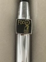 "Vintage Cross Classic Chrome Ballpoint Pen #3502 Lot Of 3 ""FOCUS MCC"" Logo image 3"