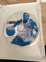 Nintendo Wii NBA Live 08 ~ COMPLETE image 3