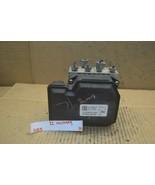 2012 Ford Mustang ABS Pump Control OEM CR332C405BA Module 144-14b3 - $44.99