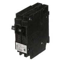 Murray MP1515 Two 15 Amp Single-Pole Type MH-T Tandem NCL Circuit Breaker - $5.90